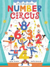 Number Circus by MISSLIN, SYLVIE