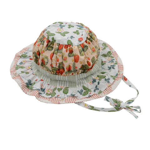Arthur Ave - Strawberry Hat
