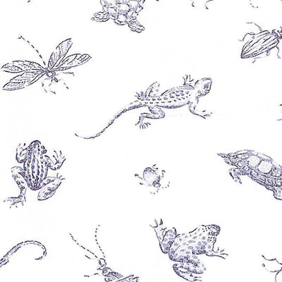 Toshi Muslin Wrap - Insects