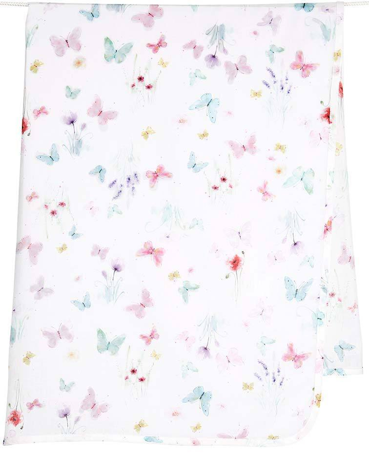 Toshi Muslin Wrap - Lucille