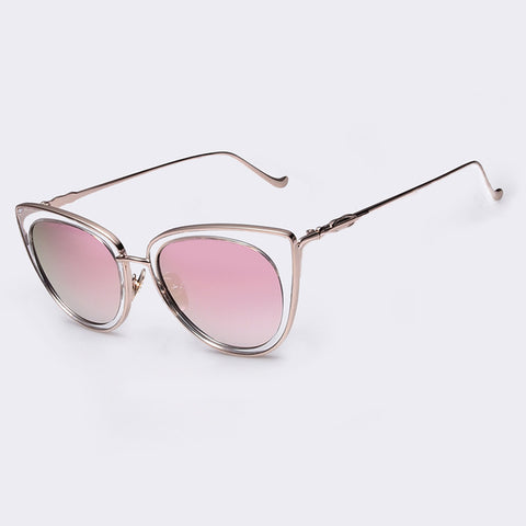 Mauser Cat Eye Sunglasses
