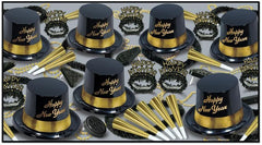 New Year's Eve Party Decorations at BulkPartySupplies.com