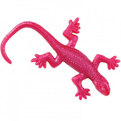 "Toy Lizards 6"" Stretchy Lizards (One Dozen) - Toys"