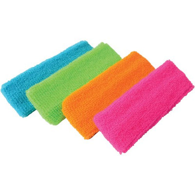 Neon Headbands (One Dozen) - Party Themes