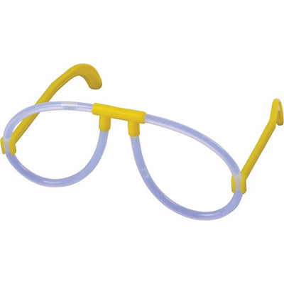 glow eyeglasses  - Carnival Supplies