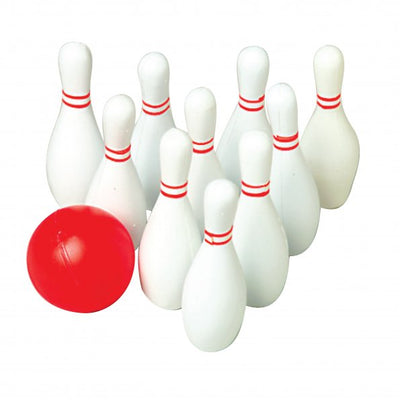 Bowling Game - Games and Puzzles