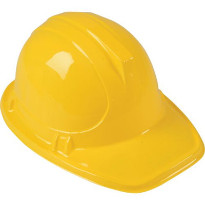 Construction Helmets - Child (One Dozen) - Costumes and Accessories