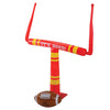 Inflatable Football Goal with Ball - Sports
