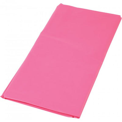 Plastic Tablecover (Pink) - Party Supplies