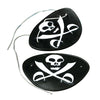 Pirate Pirate Eye Patches (One Dozen) - Party Themes
