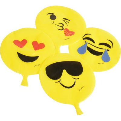 Smile Face Whoopee Cushions (1 Dozen) - Novelties