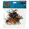 mini spiders  - Carnival Supplies