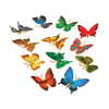 Mini Butterflies (1 Dozen) - Toys
