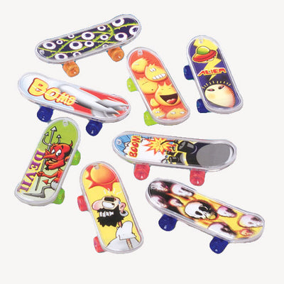 Jumbo Skateboards (One Dozen) - Toys