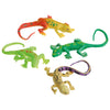 Stretchy Lizards (One Dozen) - Toys