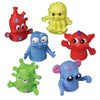Monster Finger Puppets (1 Dozen) - Novelties