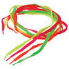 Neon Shoe Laces (One Dozen) - Novelties