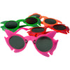 luau party fish sunglasses  - Carnival Supplies