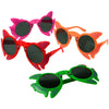 Luau Party Fish Sunglasses (One Dozen) - Party Themes