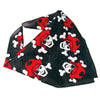 Pirate Bandanas (1 Dozen) - Costumes and Accessories