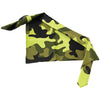 Camo Bandannas (One Dozen) - by Carnival Source Discount Toys