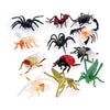 Mini Insects (One dozen) - Toys