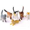 Cats - 4 Inch (One Dozen) - Toys
