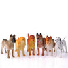 Dogs - 4 Inch (One dozen) - Toys