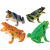Large Squeaking Frogs (1 Dozen) - Toys
