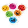 Smile Tattoos (144 pieces) - Costumes and Accessories