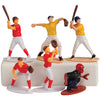 Baseball Figures (One dozen) - Sports