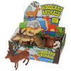 woodland anmals  - Carnival Supplies