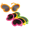 Butterfly Sunglasses (One Dozen) - Costumes and Accessories