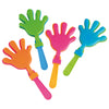 Hand Clappers (One Dozen) - Party Supplies
