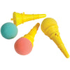 Ice Cream Cone Shooters - 5 In (One dozen) - Novelties
