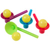 Blow Cup And Ball Games (1 Dozen) - Games and Puzzles