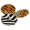 Giant Animal Print Tops (1 Dozen) - Novelties