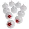 Eyeball Spin Tops (1 Dozen) - Novelties