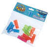 Glitter Pencil Grips (1 Dozen) - School Stuff