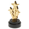Shooting Star Trophies- Qty of 6 - Carnival Supplies