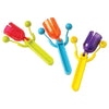 Bell Clackers (One Dozen) - Party Supplies