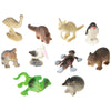 Mini Austrailian Animals 10-Pc Set - Toys