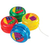 Block Mania Mini Yo-Yos (pack of 12) - Party Themes