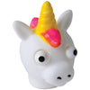 popping eye unicorns pack of 12 cs 4507  - Carnival Supplies