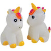 Unicorn Vinyl Toy (pack of 12) - Toys