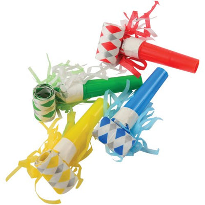Blowouts (1 Dozen) - Party Supplies