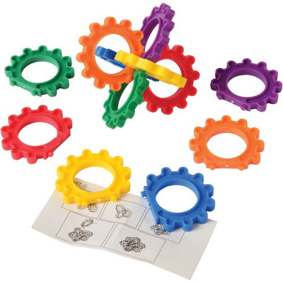 plastic puzzle balls 1 dozen   Novelties and Toys