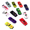 Stock Cars (One Dozen) - Toys