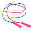 Rainbow Jump Ropes (One Dozen) - Games and Puzzles