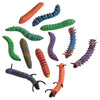Neon Caterpillars (One Dozen) - Toys